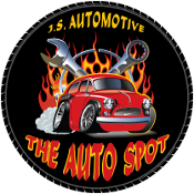 the AutoSpot logo